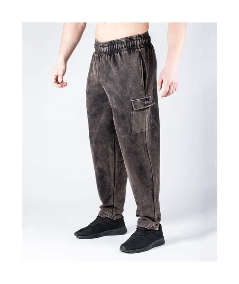 """Kalhoty 6406-866 """"STONE WASH"""""""