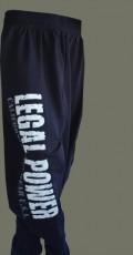 Kalhoty s potiskem 6209-867