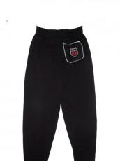 Kalhoty s potiskem 6208-867
