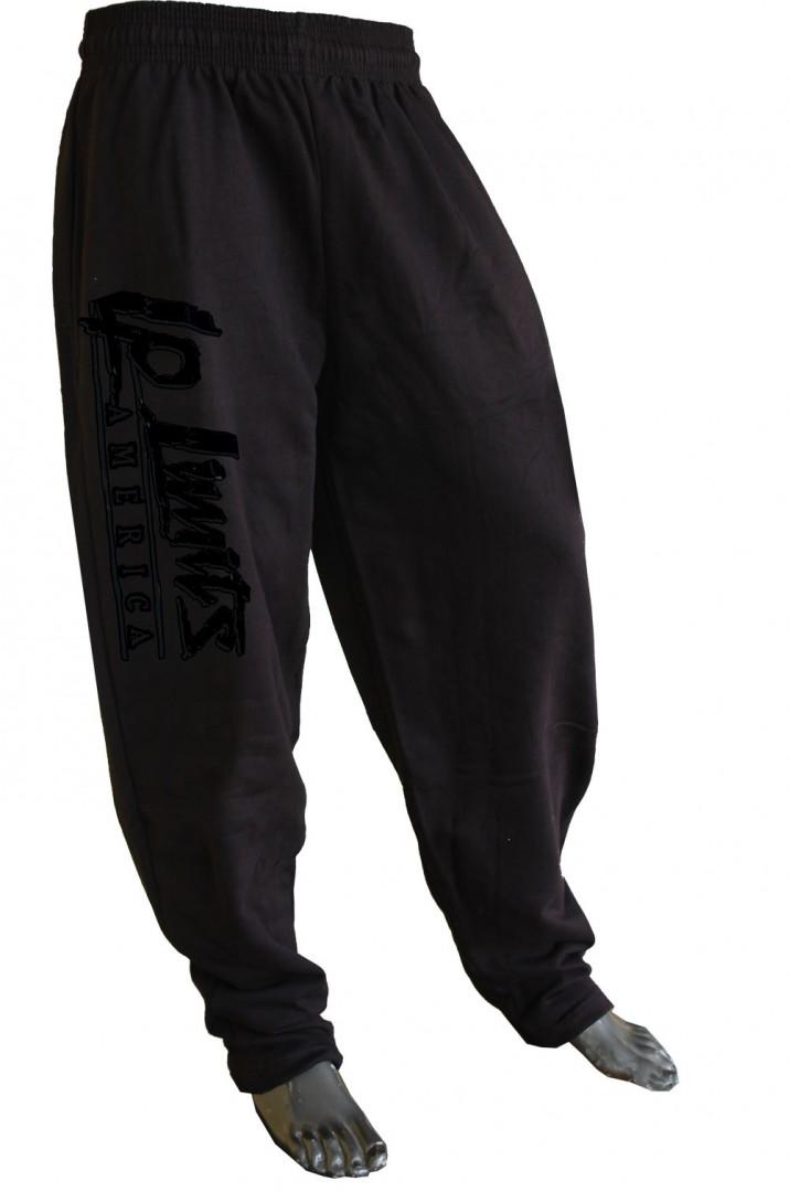 Legalpower kalhoty s potiskem 6302-864