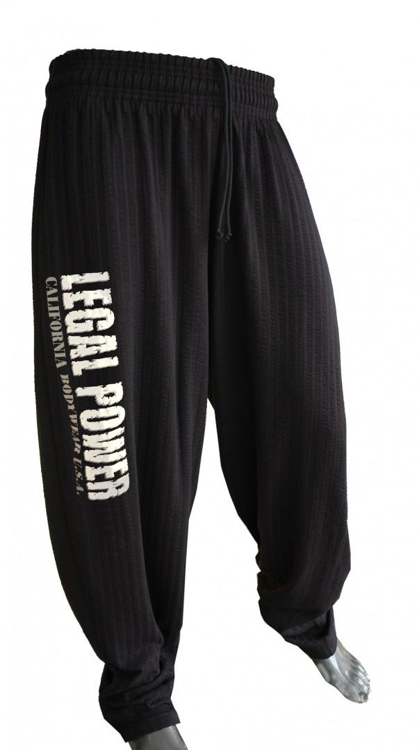 6201-830 Kalhoty s potiskem