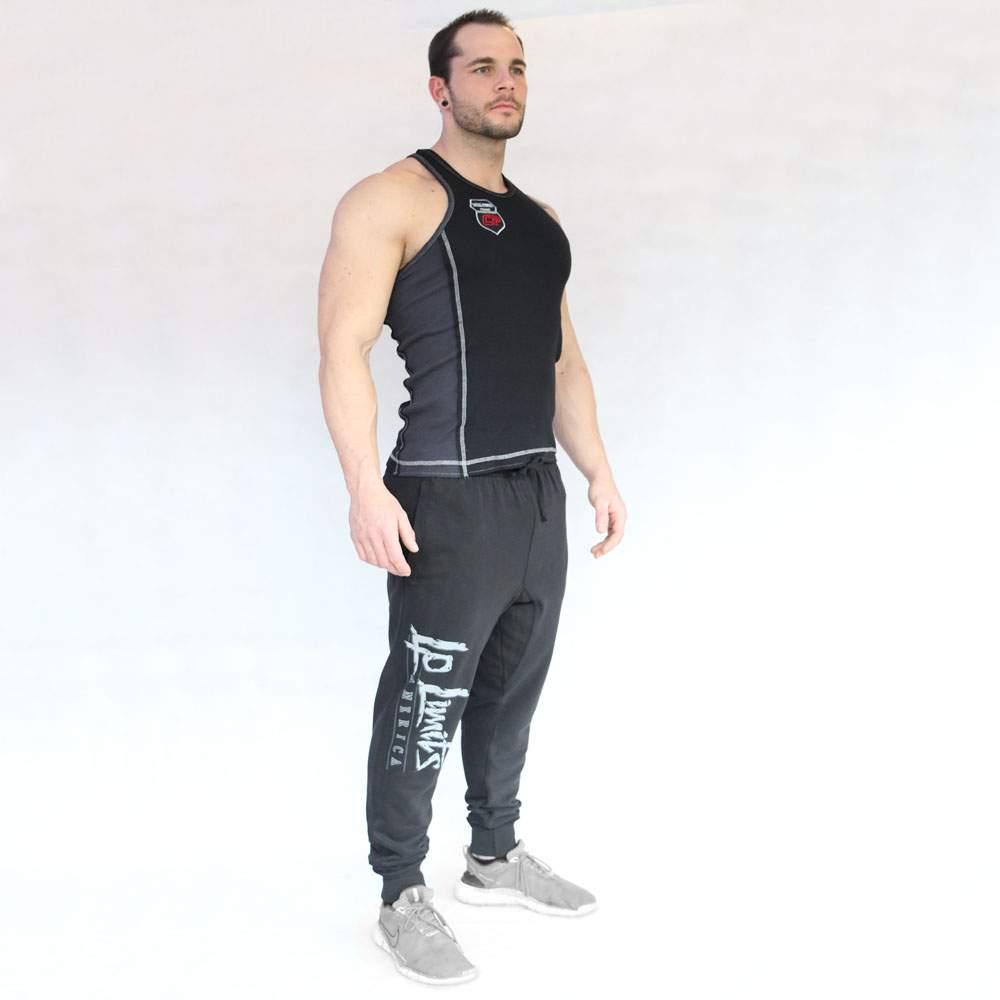 Sportovní kalhoty 6666-8641