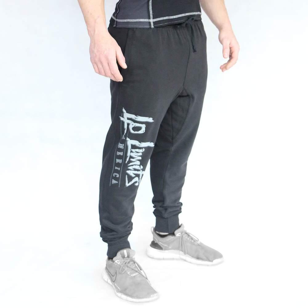 Sportovní kalhoty 6666-864 OTTOMIX