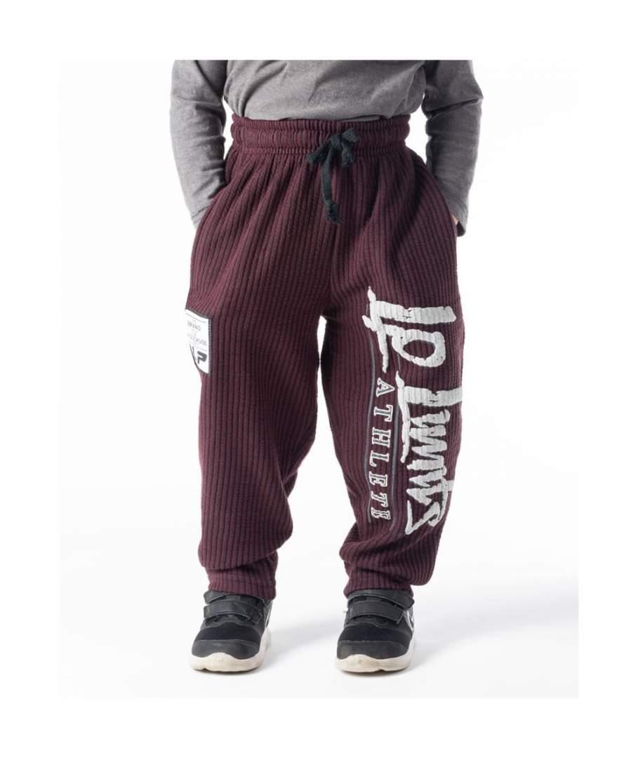 Dětské kalhoty 62-405