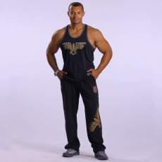 Fitness kalhoty 6479-892